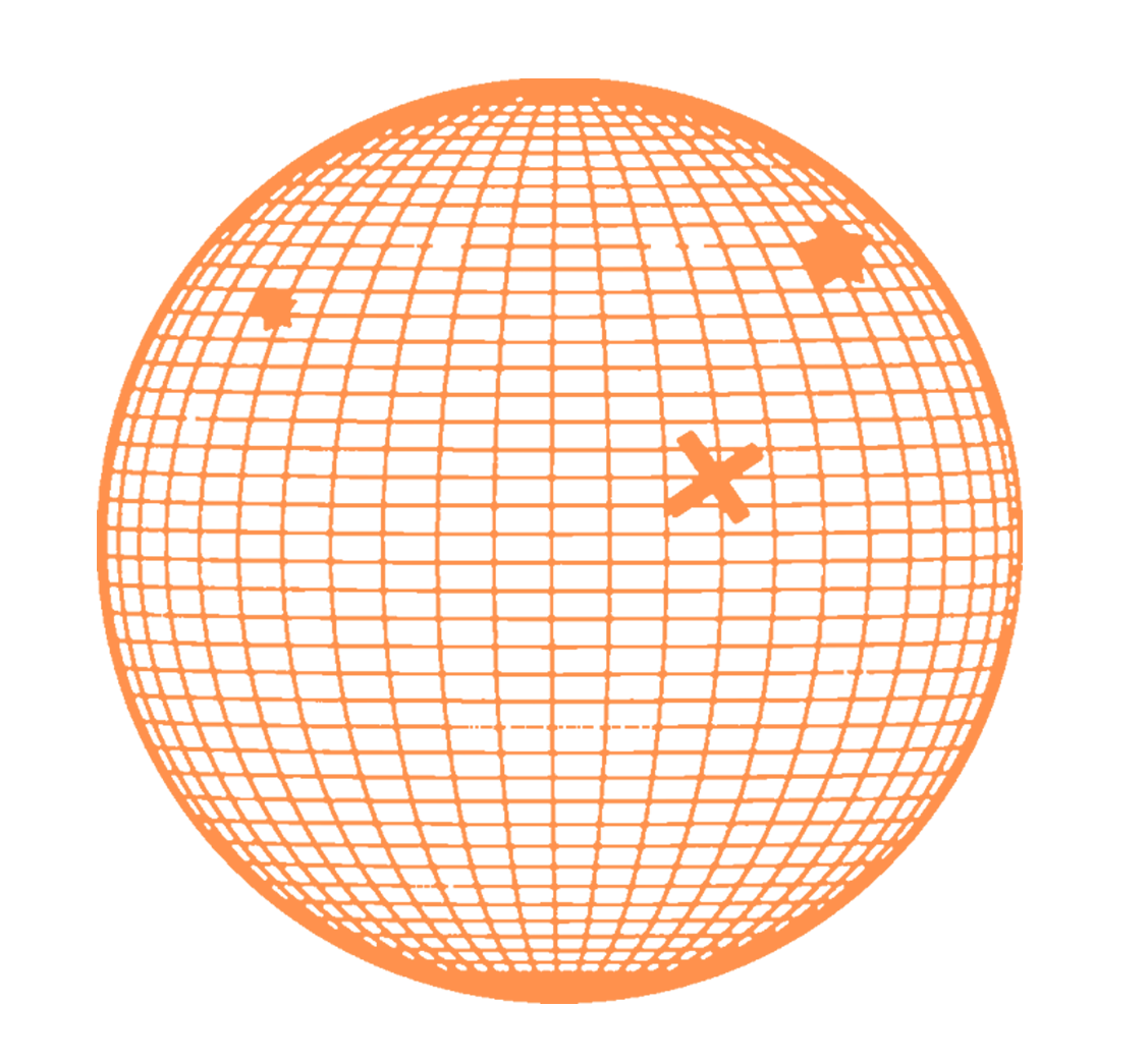Posición gps sextante Stella Oceani