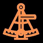 Gps sextante Stella Oceani