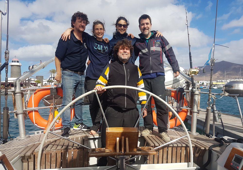 Tripulacion-Acrobat-CAP-Stella-Oceani-2018